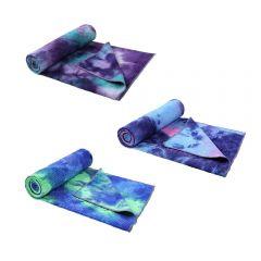 OneTwoFit_OT220 OneTwoFit - Sweat-absorbent non-slip Yoga Mat