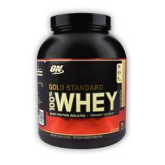 Optimum Nutrition Gold Standard Whey 5lbs - Mocha Cappuchino ONGSWBPMCCN5LBS