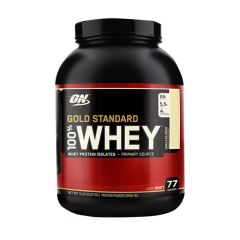 Optimum Nutrition Gold Standard Whey 5lbs - Vanilla Ice Cream ONGSWBPVANI5LBS