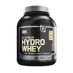 Optimum Nutrition Platinum Series HydroWhey 3.5lbs (Chocolate Mint) ONPSHWPIMCHO35LBS