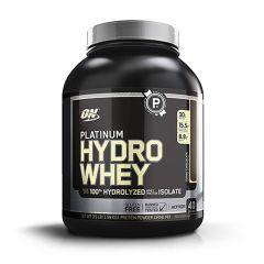 Optimum Nutrition Platinum Series HydroWhey 3.5lbs (Turbo Chocolate) ONPSHWPITCHO35LBS