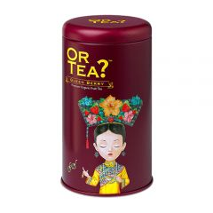 OR TEA?™ - 莓果皇后茶 (罐裝) ORTEA_03