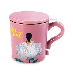 OR TEA?™ - Pink Mug ORTEA_05
