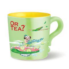OR TEA?™ - Lime Mug ORTEA_06