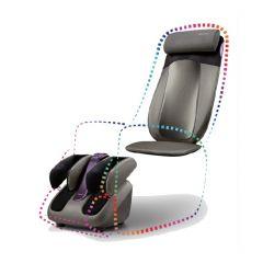 OSIM - Smart DIY Massage Chair OS-290S_OS-393S