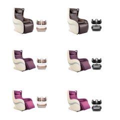OGAWA -My Sofa + Omknee 2 Bundle set OS3118/OF2004 OS3118_OF2004