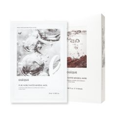 Oseque Pure Noble Water Mineral Mask OSE-108