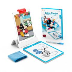 OSMO_MICKEY Osmo Super Studio 繪畫遊戲 - Mickey Mouse & Friends