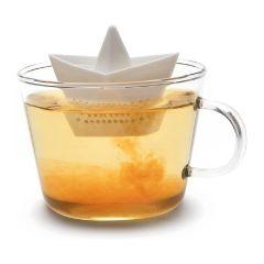 OTOTO - PAPER BOAT Tea Infuser Strainer hbf_OT877