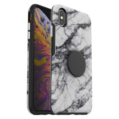 OTTER+POP SYMMETRY SERIES CASE FOR IPHONE XS MAX