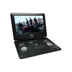 ASK Japan - 10.5寸高清多功能手提DVD P0434