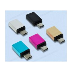 日本JTSK - Type-C USB OTG手指 (隨機發貨) P2197