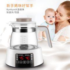 TSK Japan - SR-1622嬰兒恆溫泡奶水壺神器(1200ml) P2362