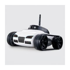 TSK - Intelligent VR mode T-367-WIFI transmission lens remote control tank car P2788