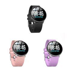 日本JTSK - W18 1.3寸大屏健康計步運動防水智能手錶 (3色) P2797