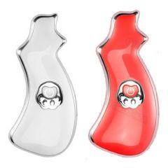 TSK Japan - 小海豚電動恆溫加熱美容提拉微電流瘦臉儀 (2色)