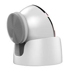 TSK Japan - 便攜式卸除殘妝電動洗臉儀毛孔清潔器潔面刷導入儀美顏機 P3062