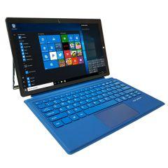 ASK - 全高清Win10手提電腦(4+320G) + 專用鍵盤 WT119