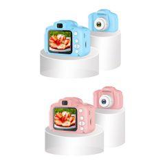 日本TSK - 第四代高清2000萬像素趣味兒童專屬相機