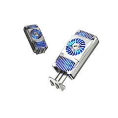 JTSK - Mobile phone cooling and cooling artifact P3193