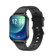 日本TSK - 全屏觸控運動實時心率智能手環 血氧儀智能手錶