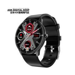 日本TSK - 智能手錶實時體溫監測 心率血壓計多功能智能手環