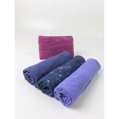 PURE Apparel YOGA MAT TOWEL P810004
