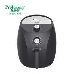 Proluxury - 普樂氏 3.7公升空氣炸鍋 PAF054037 PAF054037