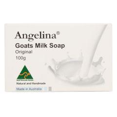Angelina - 原味羊奶皂 PC2601