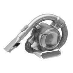 Black & Decker - 18V Lithium ion Dustbuster® Flexi Hand Vac + Floor Extension Kit PD1820LF