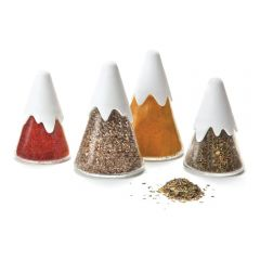Peleg Design - Himalaya Mountain Spice Shakers (Set of 4) PE795