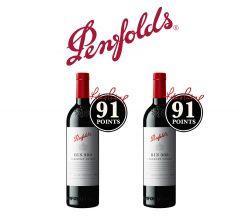 Penfolds - Bin 389 2016