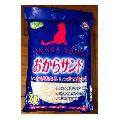 PERCY_P18 PERCY-Tofu Cat Litter