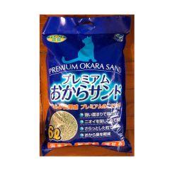 PERCY_P19 PERCY- Green TEA Flavor Tofu Cat Litter