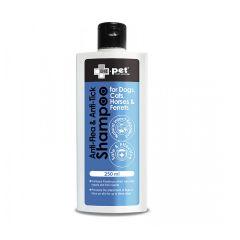 DR. pet - 醫立得潔毛液 - 抗跳蚤及牛蜱配方 (250ml) PET-AF-01