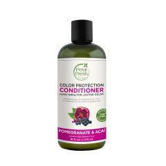 Petal Fresh - 紅石榴巴西莓有機護髮素