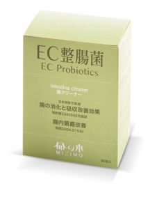 MIZIMO - EC整腸菌 30包裝 PH001SPK1120EC001