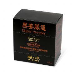 MIZIMO - 黑姜脈通 30包裝 PH001SPK1120GS001