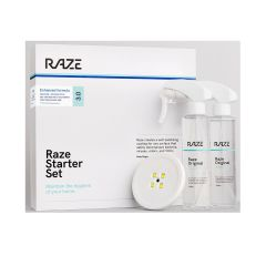 RAZE - 全效型旅行裝