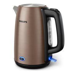 Philips 1.7L 保溫熱水壺 (型號: HD9355/92)