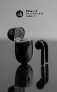 MOMAX PILLS LITE 真無線藍牙耳機及充電盒