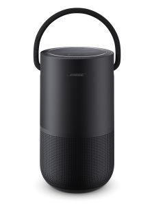 BOSE便攜式智能揚聲器