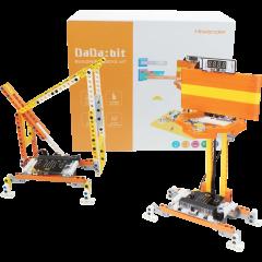 DaDa:bit with micro:bit board