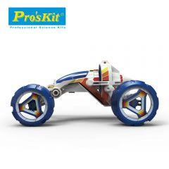Pro'sKit 鹽水動力越野車 GE-754 STEM 玩具