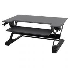 Ergotron WorkFit-TL  大型坐立式桌面