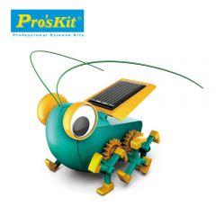 Pro'sKit 光能大眼蟲 GE-683