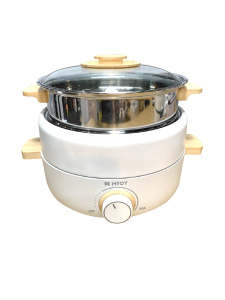 MTOY YUMBO 三合一多功能煮食鍋