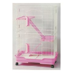 PIGEON_CH95 PIGEON - Cat cage (2 colors)