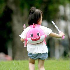 Pinkfong - Baby Shark ABC 學習巴士 HHBS20190628A01
