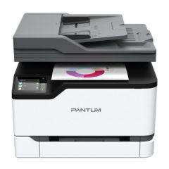 Pantum - CM2200FDW 4合1彩色鐳射打印機 (WiFi連接,自動雙面列印) PM-CM2200FDW